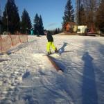 FS boardslide