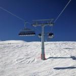 gondola + sedežnica